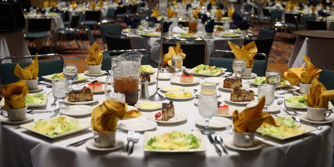 Industry Luncheon